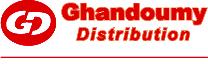Ghandoumy Logo