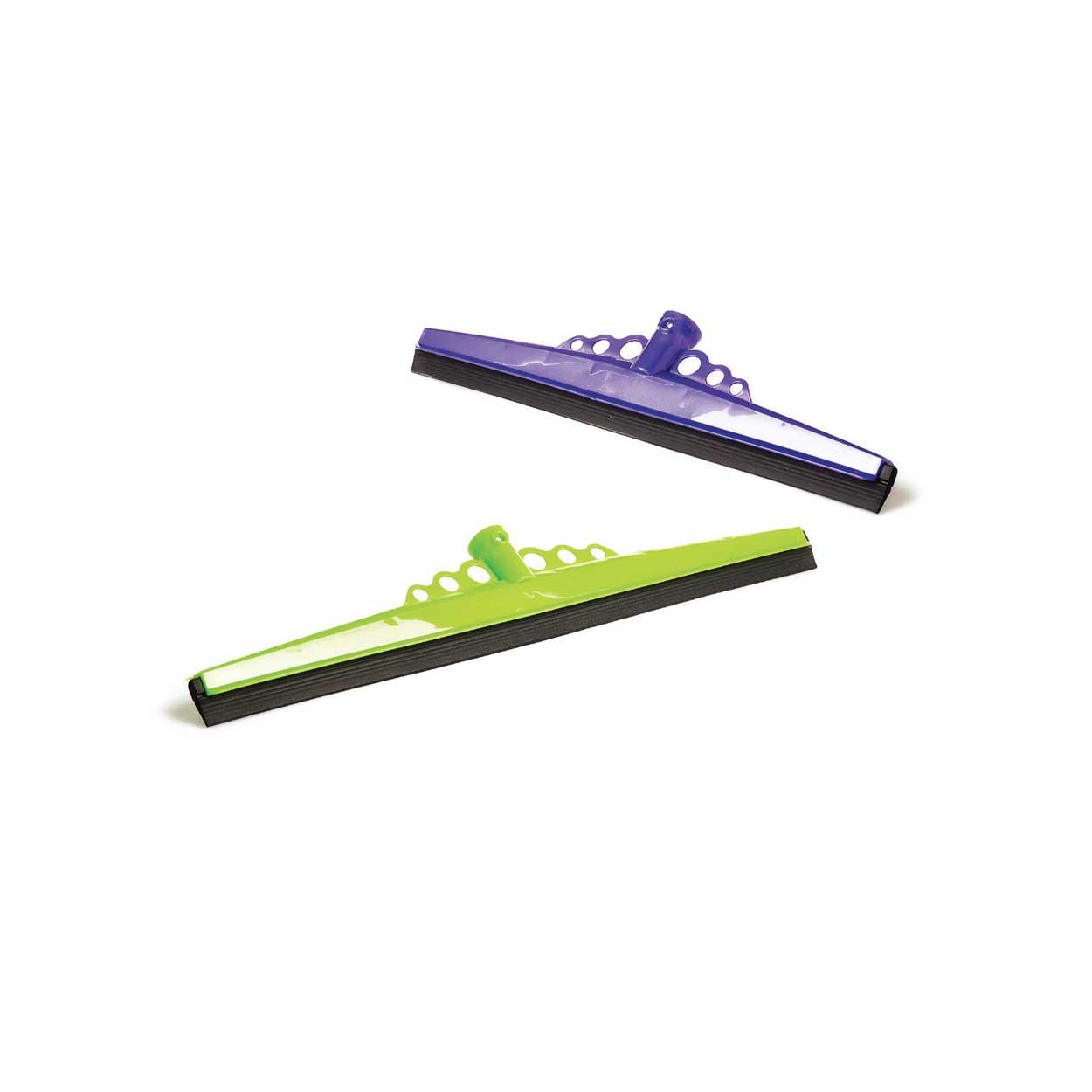 Raclettes à plancher